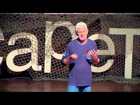 Ekhaya - an affordable informal housing solution: Johnny Anderton at TEDxCapeTown
