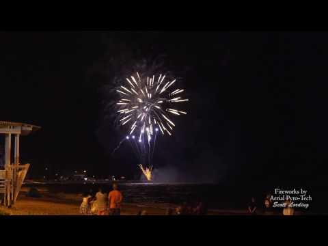 Scott Lording - Fireworks