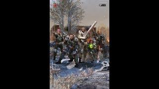 XCOM 2 WW Run Mission 45