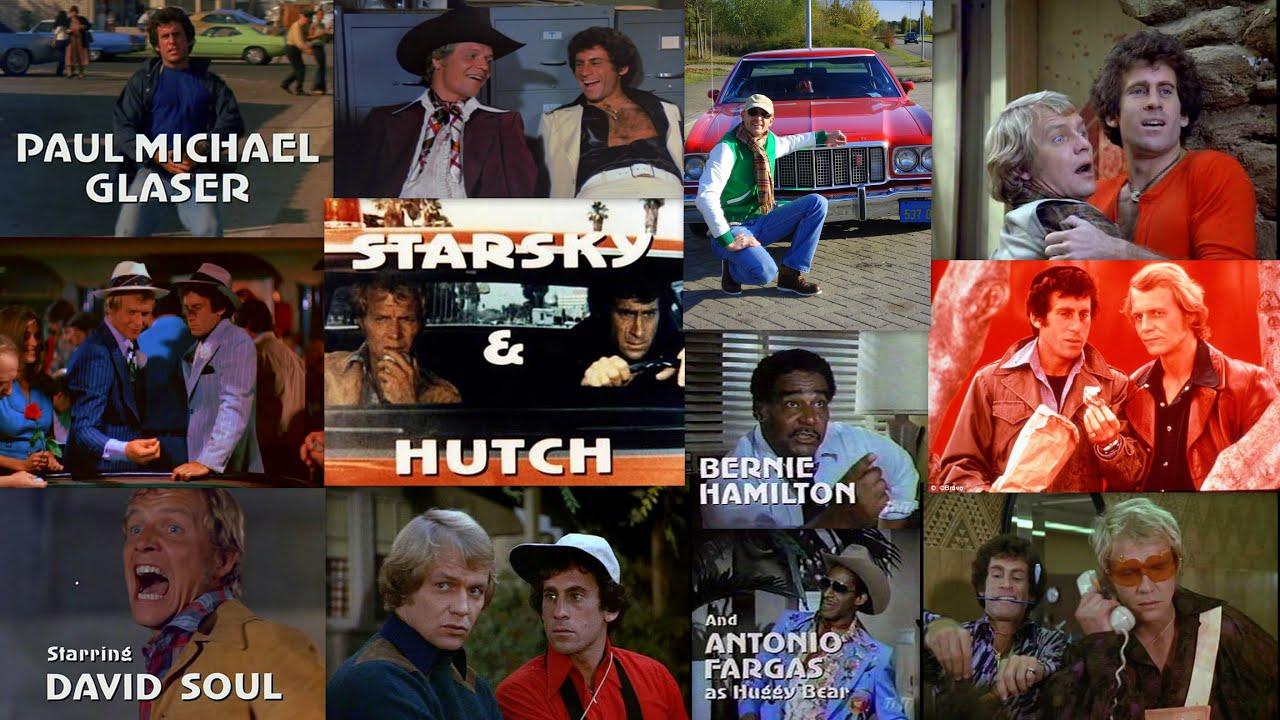 """Download Starsky et Hutch """"Sorcellerie"""" (Saison 3, épisode 17 Complet VF Tv Version 1978) HD - HQ - 16.9"""