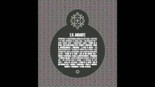 Carajo - Frente a Frente / 06 - Andante