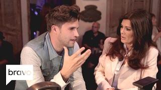 Vanderpump Rules: Lisa Gives Schwartz Advice on Tequila Katie (Season 4, Episode 18) | Bravo