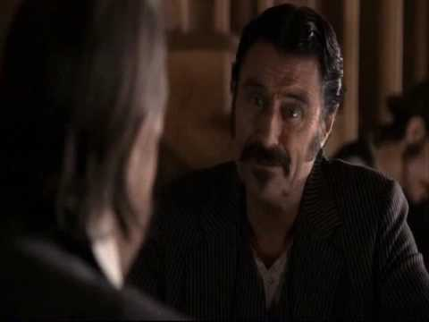 Deadwood - Best Of Al Swearengen - More Best Of