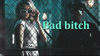 Barbara Kean - Bad Bitch