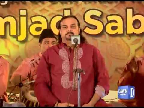 Raunaq-e-Ramzan from 2012 - Amjad Sabri Qawwal