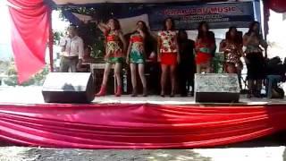 Download Video Krakatau musik live in rangai MP3 3GP MP4