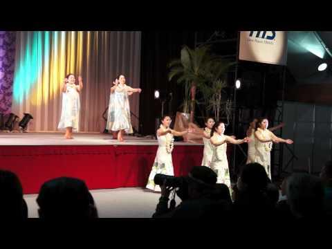 LOVE HAWAII Collection 2012 YOKOHAMA (5)