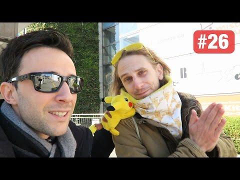 Reportage expatrié français à Tokyo - Japon