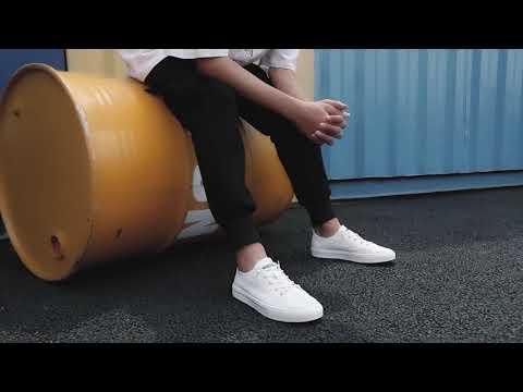 kirahosi 남성 신상 운동화 스니커즈 단화 + 덧신 증정 AEjfg96w