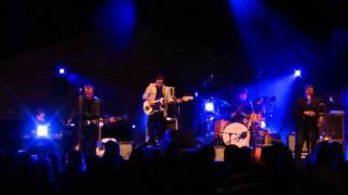 Concert Sophie Hunger Voix de Femmes Maury Perpignan 2011 (Part 1)