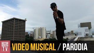 PARODIA - Wisin, Coscu, Tito el Bambino, J Alvarez, De La Ghetto, Luigi 21 Plus, Berto y King Bob thumbnail