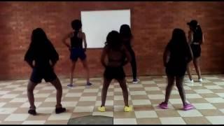 Namibian Best Dancing Group - Loide
