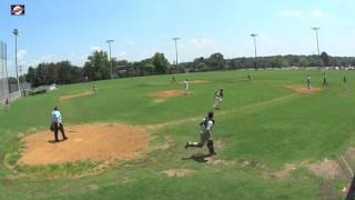 [Playoffs][First Round | Game 2] Senators Baseball Club vs Carpoool Green Sox [7-19-2015]