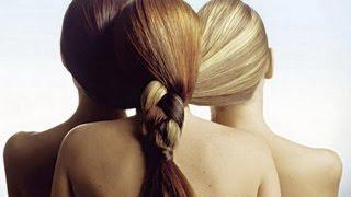 видео Народные средства по уходу за волосами: быстрое улучшение вида волос, маски для всех типов волос