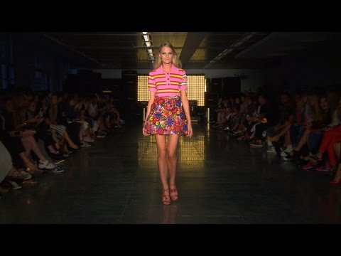 House of Holland  SS15 at London Fashion Week