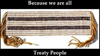 Teaching Treaties: Teaching for Reconciliation