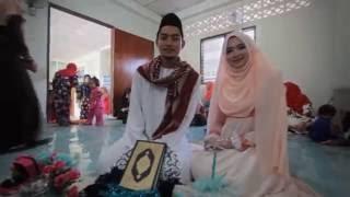 NIKAH FOR ISLAM (sariya & Jusree) 5/5/2016