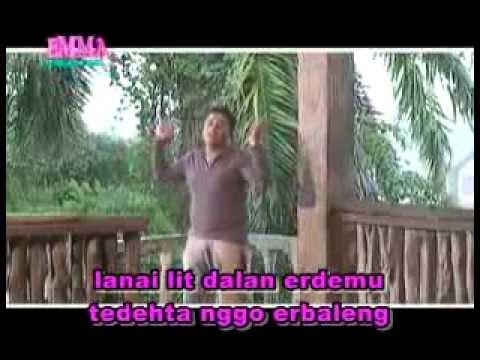 Lagu Karo. Tangisndu Tangisndu - Jhon Pradep Tarigan.