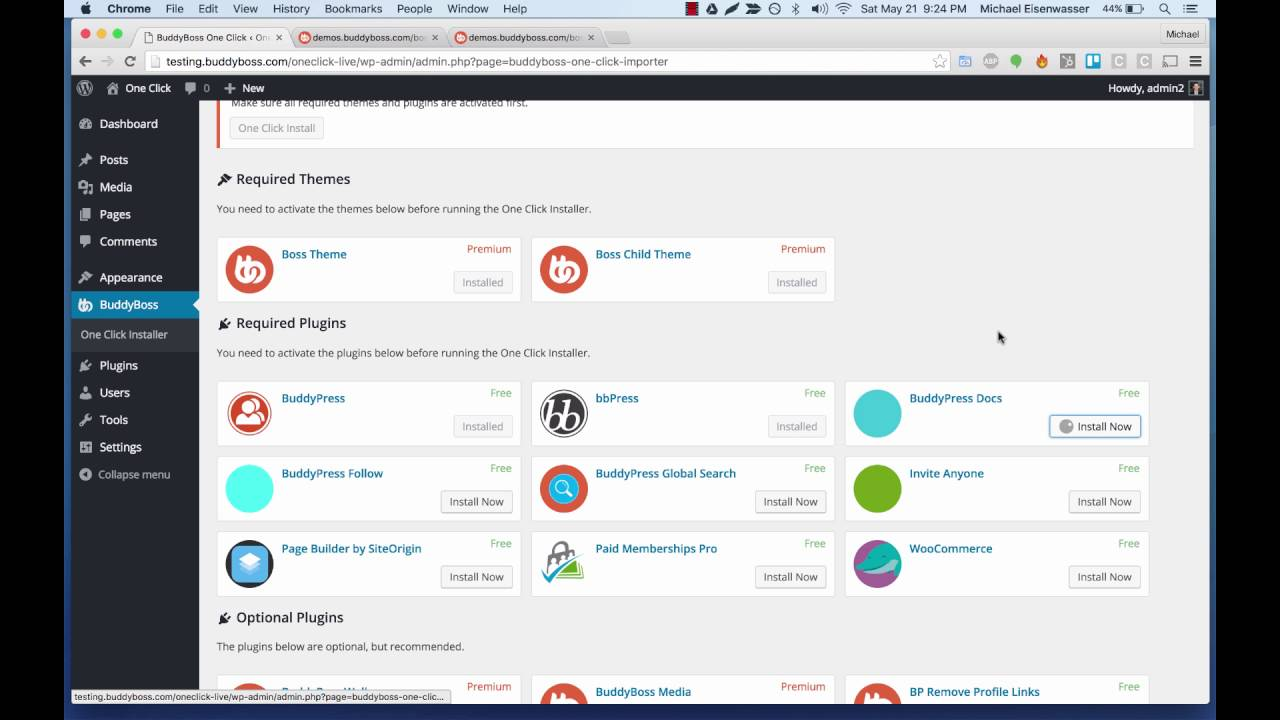 57 Best BuddyPress Themes (2019 comparison) | SoftwareFindr