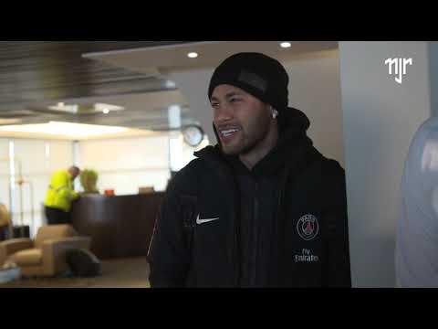 Neymar Jr's Week #11