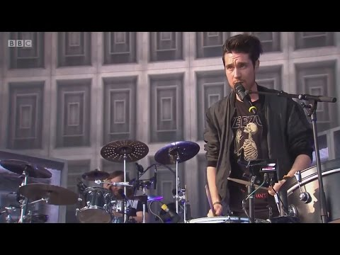 Bastille - Things We Lost In The Fire (BBC Radio 1's Big Weekend 2016) HD 50 FPS