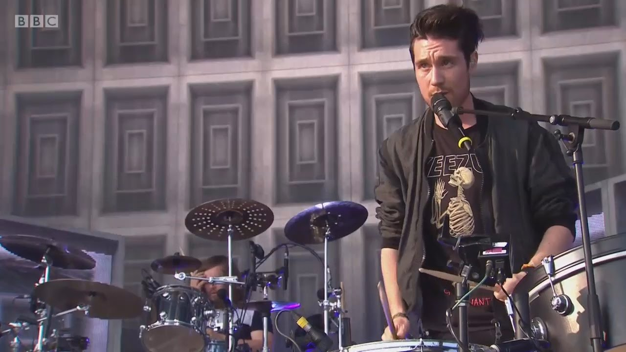 Download Bastille - Things We Lost In The Fire (BBC Radio 1's Big Weekend 2016) HD 50 FPS