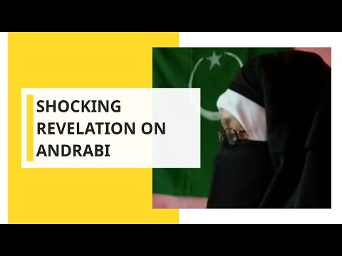 India Watch: IANS report reveals shocking details on Asiya Andrabi