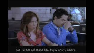 mahal kita kasi - toni gonzaga (my amnesia girl trailer videos with lyrics)