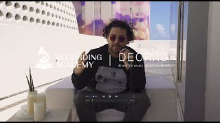 Deorro Talks Working With Elvis Crespo &amp Henry Fong On &quotPica&quot And The Explosion ...