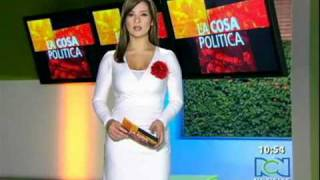 Senador Camilo Romero en La Cosa Política 5 de abril