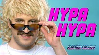 Eskimo Callboy - Hypa Hypa (OFFICIAL VIDEO)