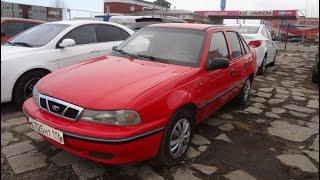 daewoo Nexia 2006. Обзор автомобиля