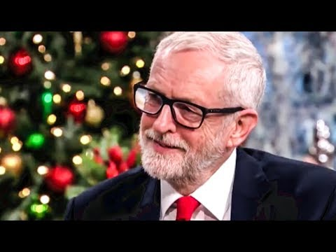 Jeremy Corbyn Brilliantly Explains Why He'd Be The BEST Leader For UK