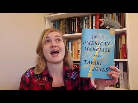 Book Review | An American Marriage By Tayari Jones