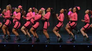 The Royal Family Megacrew @ SDNZ National Finals 2019