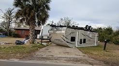 Life in Panama City FL After Hurricane Michael - Chris Godber