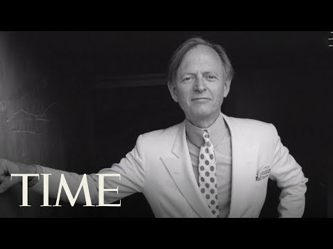 Tom Wolfe, Author And Satirist Of American Culture, Dies At 88 | TIME