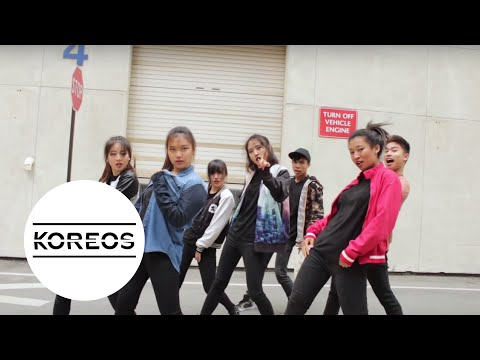 [Koreos] BTS 방탄소년단 -  FIRE 불타오르네 Dance Cover