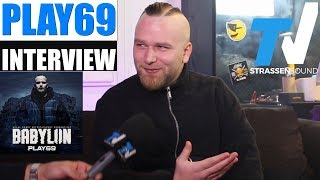 PLAY69 Interview: Babylon, Farid, Azet, Miami Yacine, Mert, 18 Karat, Helal Money, BVB, Fler, Zuna