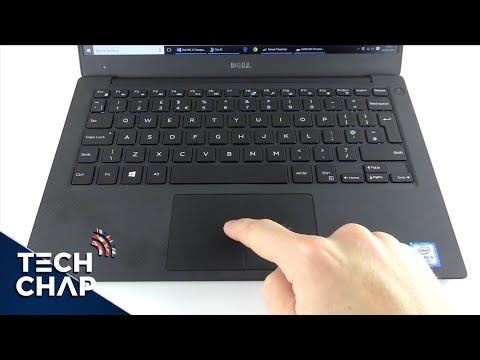 "Dell XPS Trackpad ""Deadzone"" FIX (XPS 13, XPS 15, Inspiron)"