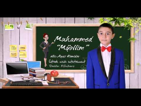 Muhammed-