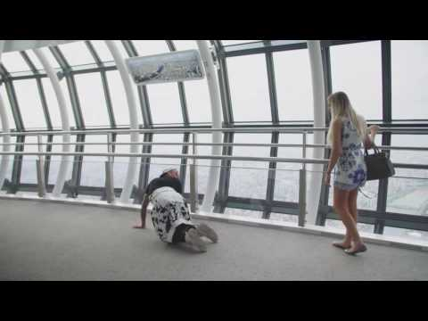 JOCKIBOI OCH JONNA I NÖD OCH LUST | Följ vägen mot bröllopet hos Viafree!