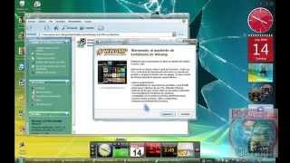 Descargar Winamp 5,55 PRO Full Gratis!!!