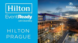 Hilton Prague EventReady Video
