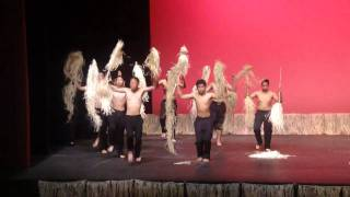Makatod Dance - Mabuhay PCN 2010