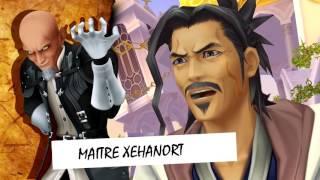 Xehanort - Identité, Ambition et Chronologie