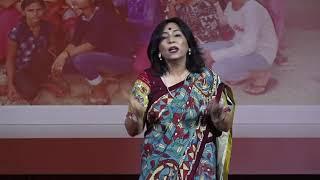 Break the silence | Abha Singh | TEDxYouth@LMGC