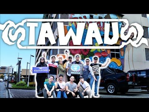 #SeaYouInSabah: 12 Tarikan Mesti Singgah di Tawau!
