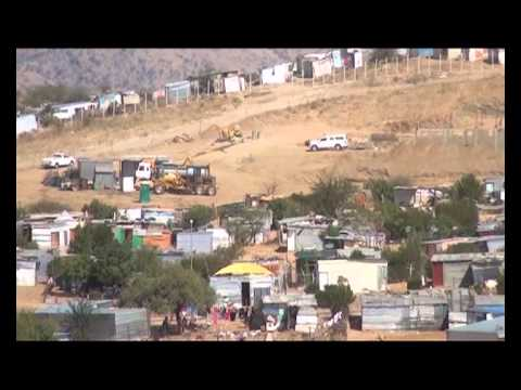 Feature: Impoverished communities forced to rent shacks in Windhoek