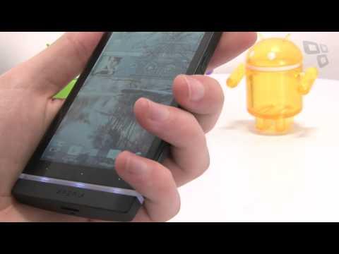 Sony Xperia S [Análise de produto] - Tecmundo